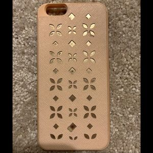 Michael Kors iPhone 7S phone case